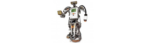 Lego Mindstorms NXT 2.0 series