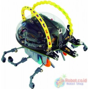 Elenco Escape Robot Kit (soldering required)