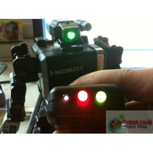 I-SOBOT USB IR Remote Program + Software